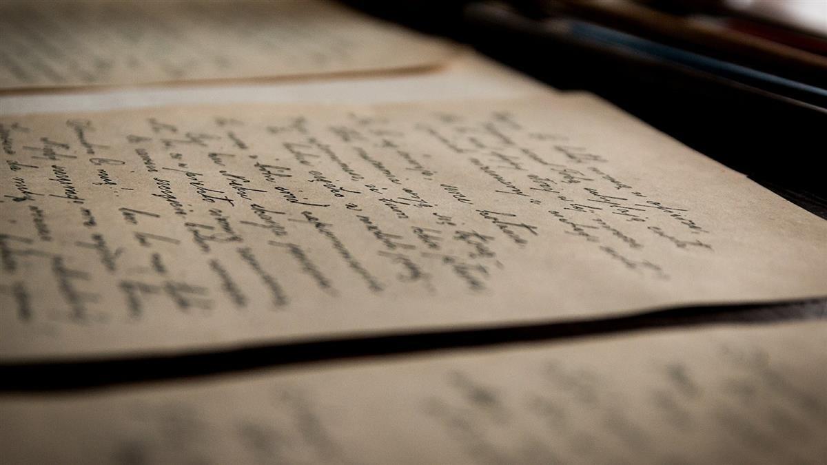 二手沙發翻到「52年前的信」 11歲女童神準預言曝光