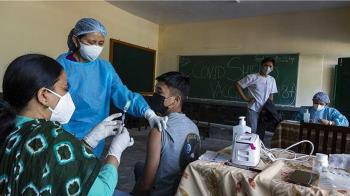 印度變種病毒肆虐!世衛曝1因素:疫苗恐無效