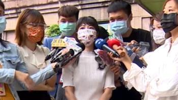 高嘉瑜捲關說疫苗 柯:記者會前告知她「紙包不住火」