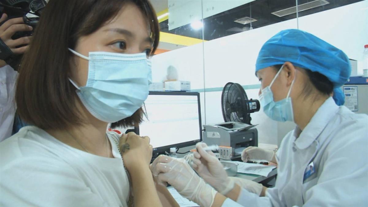 大陸疫苗注射力拼世界第一 廈門開闢台胞通道