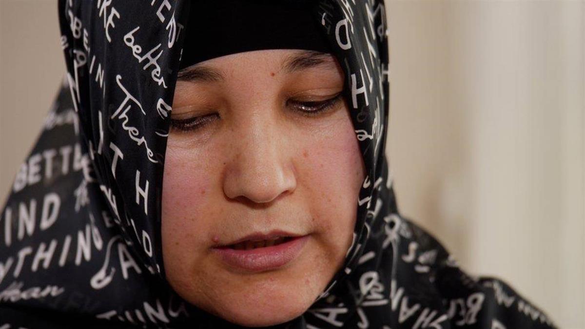 大陸曾承諾追查失聯的維吾爾兒童 但兩年後諾言仍未兌現