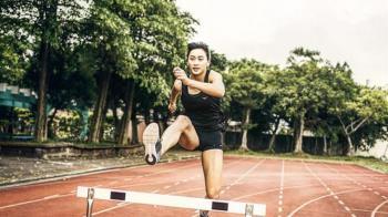 「跨欄女神」謝喜恩獲東奧保障資格 改戰女子100公尺
