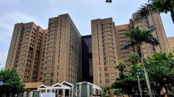台大醫院再傳2醫護確診 員工收院內信「48人遭匡列」