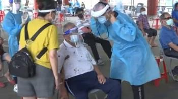 打疫苗後猝死個案累計至144例 花蓮增1百歲人瑞