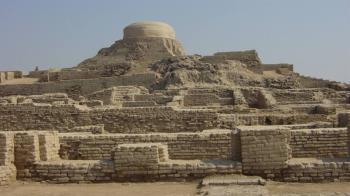 印度4萬人離奇暴斃 古城瞬間都是骷髏