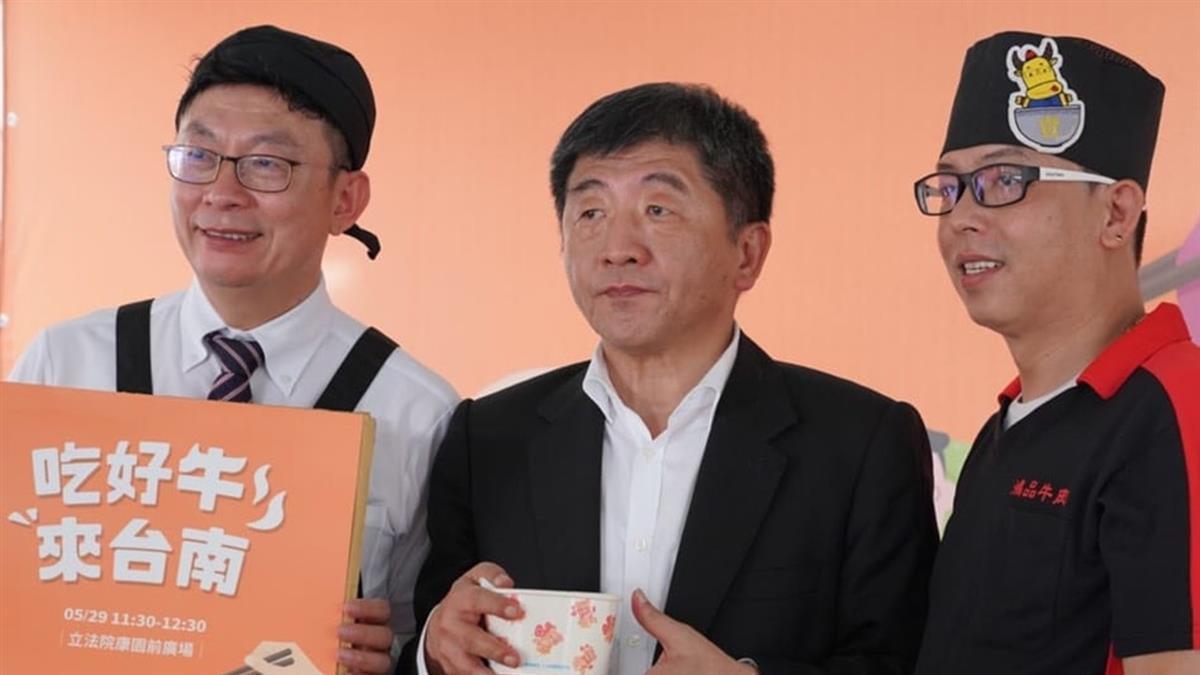 月燒80萬等不到解封!台南「鴻品牛肉湯」將歇業 痛斥政府無能