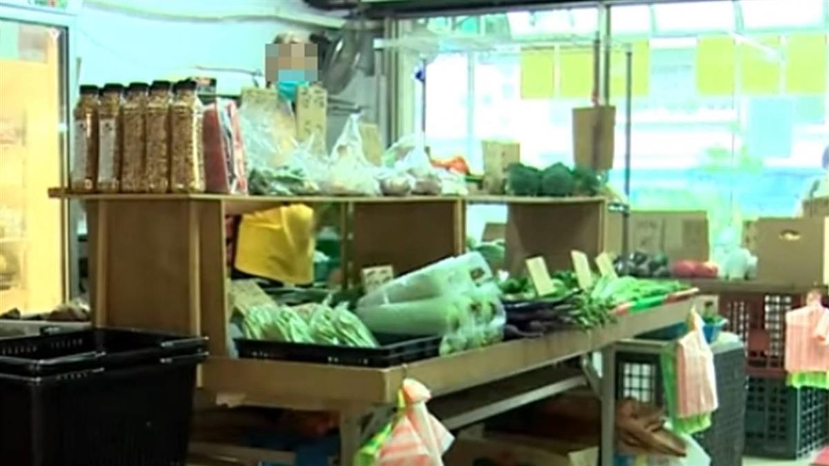 快訊/萬大市場緊急封36攤商+清消停業3天 北市證實了