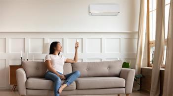 吹冷氣配電風扇錯了嗎?台電曝「1神器+激省吹法」降溫又省電