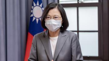 日本再贈100萬劑AZ疫苗 總統:台日友誼不因流言蜚語動搖