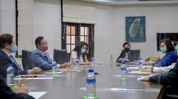 快訊/台積電、永齡完成簽署 代表台灣洽購BNT疫苗