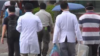 台大醫院6/29取消居家辦公 院方:看診病患增、人手不足