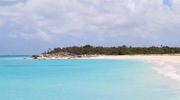 悚!加勒比海出現「幽靈船」拖上岸驚見20具死屍