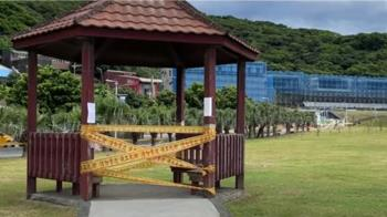 基隆潮境公園假日湧車潮 海科館封鎖周邊景點至712