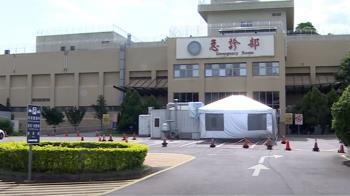獨/804國軍醫院醫護18天檢疫 基層控訴:院方要求請特休、事假