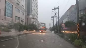3縣市大雨特報!這天起熱翻 專家曝颱風接近時間