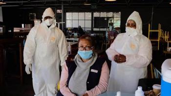 Delta變種發威!南非疫苗打太慢 死亡數破6萬