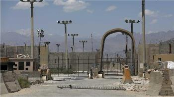 掰掰阿富汗!最後一批美軍撤離巴格拉姆空軍基地 7月4日前將徹底離開