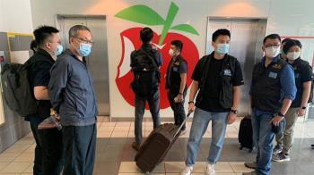 壹傳媒7月1日起停止運作 告別員工後會有期