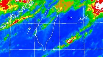 梅雨季結束雨量大降!關島熱帶擾動發展中 未來一周恐有颱