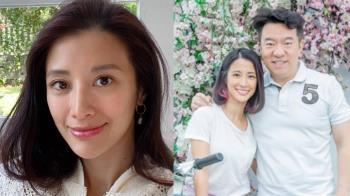 李蒨蓉17年婚亮紅燈 終於決定做這事:同床異夢很多年