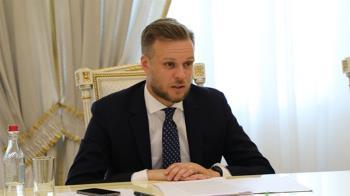 立陶宛不僅捐疫苗 規劃將在台成立代表處