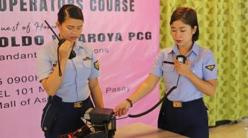 菲國研發全新武器 用「甜美女聲」逼退陸船