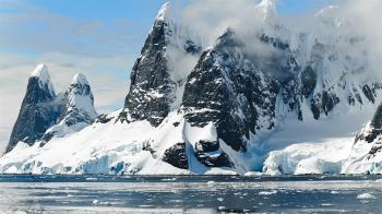 震撼彈!南極去年高溫飆18.3度 跟台北一樣熱