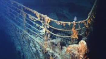 花280萬觀察「即將消失」鐵達尼號殘骸 旅客:這算便宜了