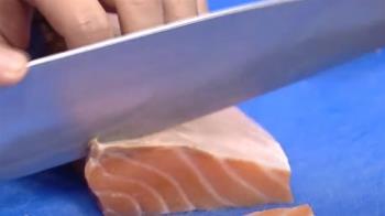 驚!父女愛吃這款生魚片 寄生蟲鑽腦急送醫
