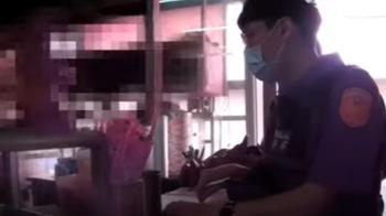 台南教會群聚直播、桃園小吃店客人內用 警依法舉發