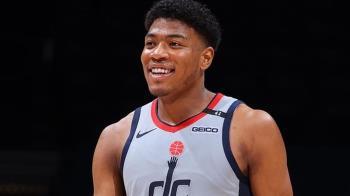 NBA球星八村壘獲選東奧日本隊 還將任掌旗官
