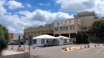 國軍桃園總醫院再2人染疫 7/9重啟營運待評估