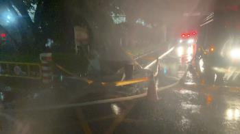 台塑林園廠凌晨驚傳爆炸 巨大聲響嚇壞居民