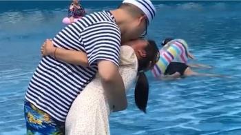 「世界接吻日」全球靜悄悄 這國家竟舉行親吻比賽