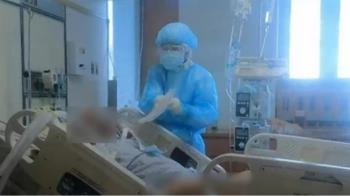 獨/插管治療並非無意義急救 醫「一定比例」救得回來