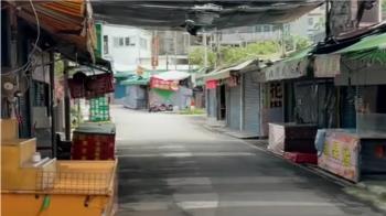 致命「疫」擊!內灣老街 北埔商圈店關8成 攤商嘆紓困難辦
