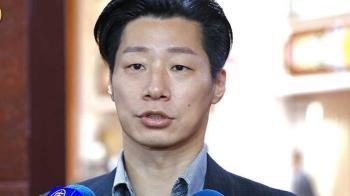 林昶佐稱「萬華有境外勢力」 遭砲轟:別再貼標籤