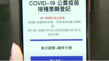 唐鳳設計預約平台 被解讀為線上問卷調查