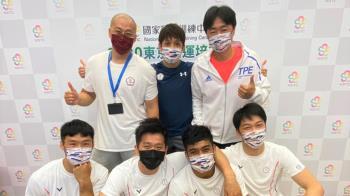 期待奧運與團隊奮戰  「鞍馬王子」李智凱:不再是一個人