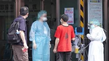 快訊/台中飲料店20多歲員工 超商買試劑自檢確診