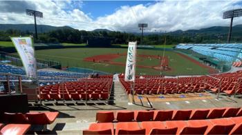疫情影響 東奧棒壘球賽事從開放觀眾改為閉門