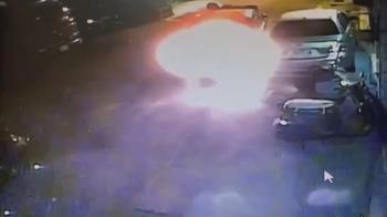 酒駕又無照!19歲少年學開車猛撞 宜蘭5車6民宅全毀了