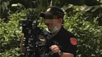 警抓超速「口罩拉到下巴」鄉民喊罰3000元...釣出所長親自回應