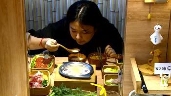 這家涮涮鍋不一樣! 日式拉麵「一人一座」翻版!