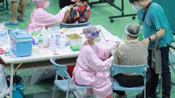 首波疫苗預約系統今17時截止 最快7/16開始施打