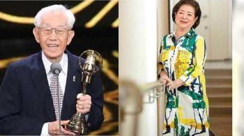 高振鵬睡夢中安詳辭世 陳淑芳感慨:來世一定不要在台灣當演員