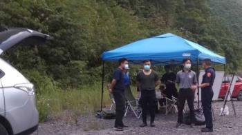 屏東瀑布違規戲水2死 消防中隊長夫妻被開罰