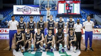 中華男籃亞洲盃16人培訓名單公布 愛爾麗集團常如山董事長任領隊