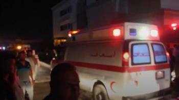 伊拉克收治染疫者醫院大火 逾50死數十傷