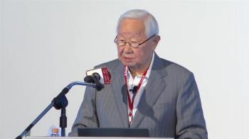 蔡總統宣布:張忠謀再任我國APEC領袖代表